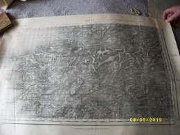 2 Cartes: 1 De VICO N°262 Type 1889 - Cartes Topographiques