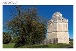 PANZOULT La Fuye (pigeonnier) De Roncé - Autres Communes