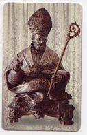 Nocera Inferiore SA - Santino Plastificato SAN PRISCO, Cattedrale - OTTIMO R12 - Religione & Esoterismo