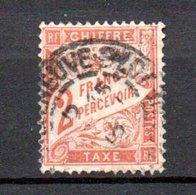 France Taxe N° 41 Oblitéré Sans Défaut. A Saisir !!! - 1859-1955 Used