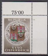 Österreich 1966 Nr.1206  ** Postfr. Landesausstellung Wiener Neustadt ( 8716) Günstige Versandkosten - 1961-70 Ungebraucht