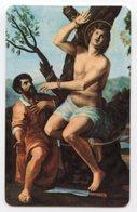 Ravello SA - Santino Plastificato SAN PANTALEONE M.M.,( Dipinto Di G. Imperiale) Duomo - OTTIMO R12 - Religione & Esoterismo