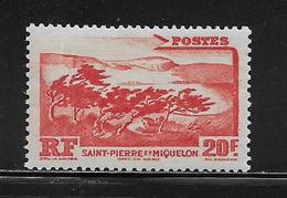 SAINT PIERRE ET MIQUELON  ( SPM4 - 8 )   1947  N° YVERT ET TELLIER  N° 342  N** - St.Pierre & Miquelon