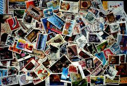 Germany,BRD,DDR,über 250 Marken,gute Erhaltung,sauber Gestempelt,echt Gelaufen A. Nachlass,2 Fotos.(980) - Lots & Kiloware (mixtures) - Max. 999 Stamps