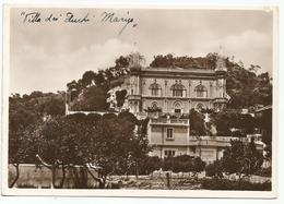 W3888 Messina - Villa Franca Ex Villa Landi - Circonvallazione / Viaggiata 1935 - Messina