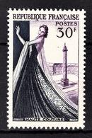 FRANCE 1953 -  Y.T. N° 941 - NEUF** /1 - France