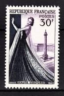 FRANCE 1953 -  Y.T. N° 941 - NEUF** - France