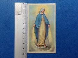 SANTINO HOLY CARD IMMACOLATA GN 3062 - Santini
