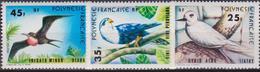 Francese Polinesia  Birds MNH - Polinesia Francese