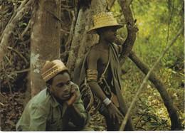 POSTCARD PORTUGAL - PORTUGUESE GUINEA - GUINÉ BISSAU - MILITAR - COLONIAL WAR - Guinea Bissau