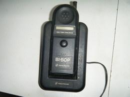 Vintage - Bibop Avec Chargeur En état De Marche - Telephony