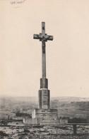 CIRCOURT-sur-MOUZON : (88) Croix De VIRINE érigée En 1933 - Autres Communes