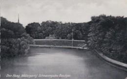 2606440Den Haag, Waterpartij Scheveningsche Boschjes – 1940(zie Hoeken) - Den Haag ('s-Gravenhage)