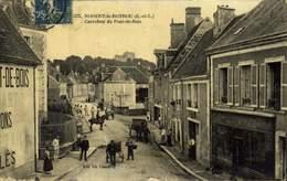 28-NOGENT-LE-ROTROU- CARREFOUR DU PONT DE BOIS  / A 488 - Nogent Le Rotrou