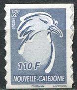 Nelle Calédonie, N° 976** Y Et T - Nuevos