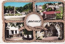 83 / BARJOLS / MULTIVUES / CIRC 1966 - Barjols