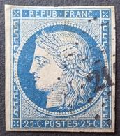 R1568/36 - CERES N°4 - LPC - 1849-1850 Cérès