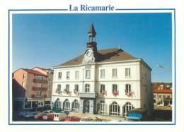 42 - LA RICAMARIE - Frankreich