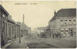 WYNKEL-St-ELOI - St Eloois Winkel - De Plaats - Uitg. Ve Rousseau-L'ainez N° 1148 - Ledegem