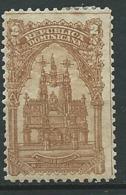 Dominicaine   -  Yvert N° 90 *   -  Ah 30713 - Dominican Republic
