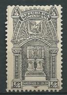Dominicaine   -  Yvert N° 91 *   -  Ah 30715 - Dominican Republic