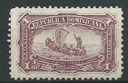 Dominicaine   -  Yvert N° 82 *   -  Ah 30719 - Dominican Republic