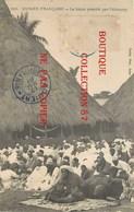 ☺♦♦ GUINEE - LE SALAM Présidé Par L'ALMAMY < N° 586 Edition Fortier - French Guinea