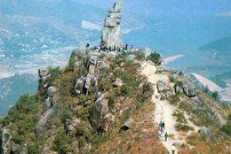 1 AK Hongkong * The Amah Rock Hill * - China (Hongkong)