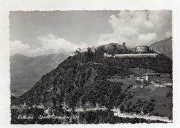 Calliano (Trento) - Castel Beseno - Viaggiata Nel 1960 - (FDC16162) - Trento