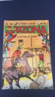 Fumetto John Arizona N°16 L. 30 - Originale - - Boeken, Tijdschriften, Stripverhalen