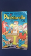 Fumetto Picchiarello N°3 L.60 1969 - Libri, Riviste, Fumetti