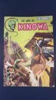 Fumetto Gli Alibi Di Kinova N°64 L.50 - Boeken, Tijdschriften, Stripverhalen