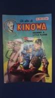 Fumetto Gli Alibi Di Kinova, Dramma A Little Plains N°38 L.50 - Altri