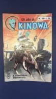 Fumetto Gli Alibi Di Kinova, Il Convoglio Annientato N°30 L.50 - Boeken, Tijdschriften, Stripverhalen