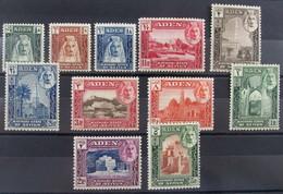 Aden - Kathiri - Seiyun 1/11 ** - Aden (1854-1963)