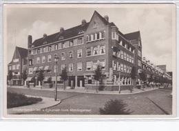 Amsterdam Z - Jan V. Eijkstraat - Hoek Memlingstraat # 1944    2037 - Amsterdam