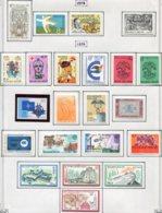 13778 BELGIQUE Collection Vendue Par Page N° 1912 à 1938 Sauf 1928/32  **/*  1978-79  TB/TTB - Belgium