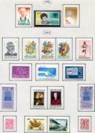 13781 BELGIQUE Collection Vendue Par Page N° 1960 à 1977  **/*  1979-80  TB/TTB - Belgium