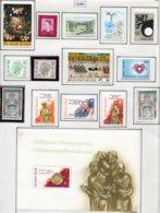 13783 BELGIQUE Collection Vendue Par Page N° 1986 à 1997  **   1980  TB/TTB - Belgium
