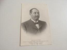 BG - 700 - Professeur Weill - Professeur De Clinique Infantile à La Faculté De Médecine De Lyon - Health