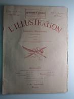 L'Illustration N°3784 11 Septembre 1915 Mort De Charles Pégoud/La Bataille De La Marne/Victor-Emmanuel Et Joffre En Ital - Zeitungen
