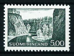 Finlandia Nº 549 Nuevo - Finlandia