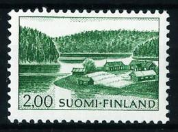 Finlandia Nº 548 Nuevo - Finlandia