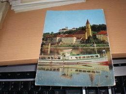 Passau  Ships - Allemagne