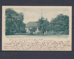 Otterndorf, Köngl. Amtsgericht - Deutschland