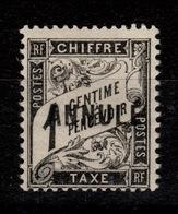 Cours D'instruction Taxe YV 10-CI 1 N* Cote 32 Euros - Lehrkurse