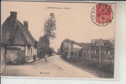 27  - CRESTOT -  L'.ECOLE..1931  (Timbre Expo Coloniale ) - France