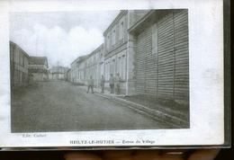 HEILTZ LE HUTIER - Autres Communes