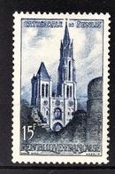 FRANCE 1958 -  Y.T. N° 1165 - NEUF** /2 - France
