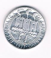 1 LIRE 1977 FAO SAN MARINO /5434/ - Saint-Marin